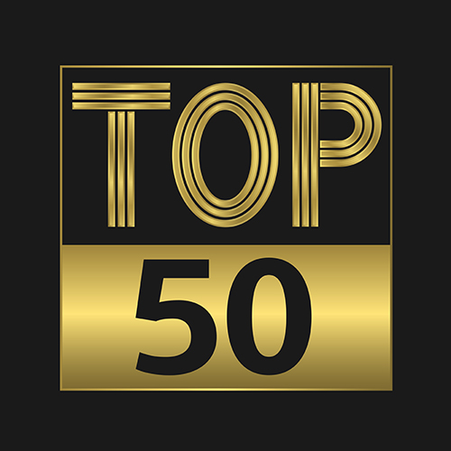 Top 50 in the region j mills contractors for Top 50 house songs
